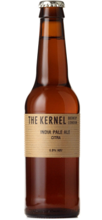 Kernel IPA 330ml Bottle