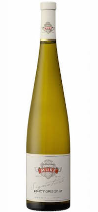 Mure Pierres Seches Pinot Gris