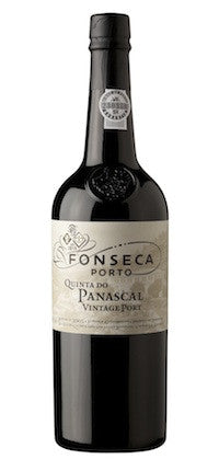 Fonseca Quinta do Pansacal 1998