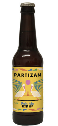 Partizan DDH Pale 440ml Can
