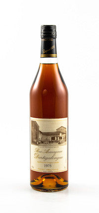 Dartigalongue Bas Armagnac 1975