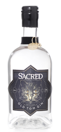 Sacred Old Tom Gin 70cl