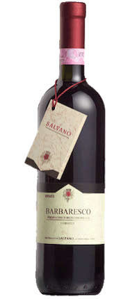 Salvano Barbaresco 2010