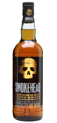 Smokehead Single Malt