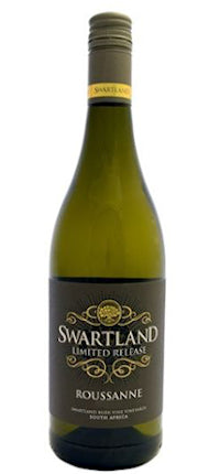Swartland Limited Release Roussanne