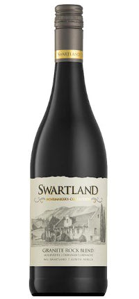 Swartland Winemakers Red Granite Rock Blend