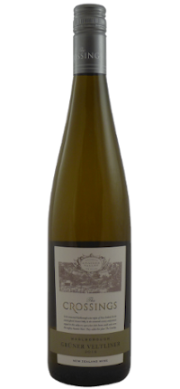 The Crossings Gruner Veltliner