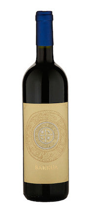 HALF Aricola Punica Barrua 2012 375ml