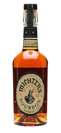 Michter's Number 1 Bourbon 70cl