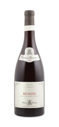 HALF Nuiton-Beaunoy Beaune 375ml