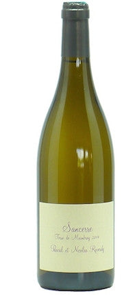 HALF Reverdy Sancerre Terre de Maimbray 375ml