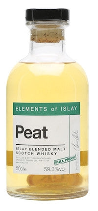 Peat – Elements of Islay 50cl