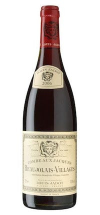 Jadot Beaujolais Villages Half 375ml