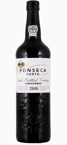 Fonseca Unfiltered Late Bottled Vintage