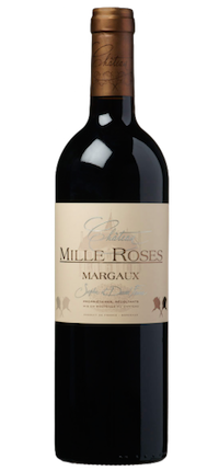 Chateau Mille Roses Margaux 2013