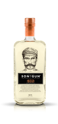 Copper Rivet Son of a Gun Grain Spirit 50cl