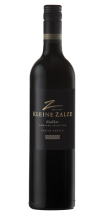 Kleine Zalze Vineyard Selection Shiraz