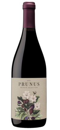 Prunus Tinto Private Selection 2016