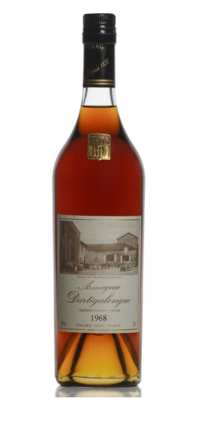 Dartigalongue Armagnac 1968