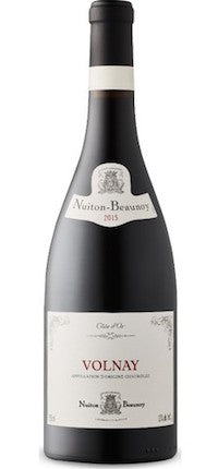 HALF Nuiton-Beaunoy Volnay 2015 375ml