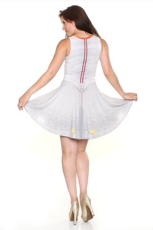 Star Trek™ NCC-1701 A-Line Dress