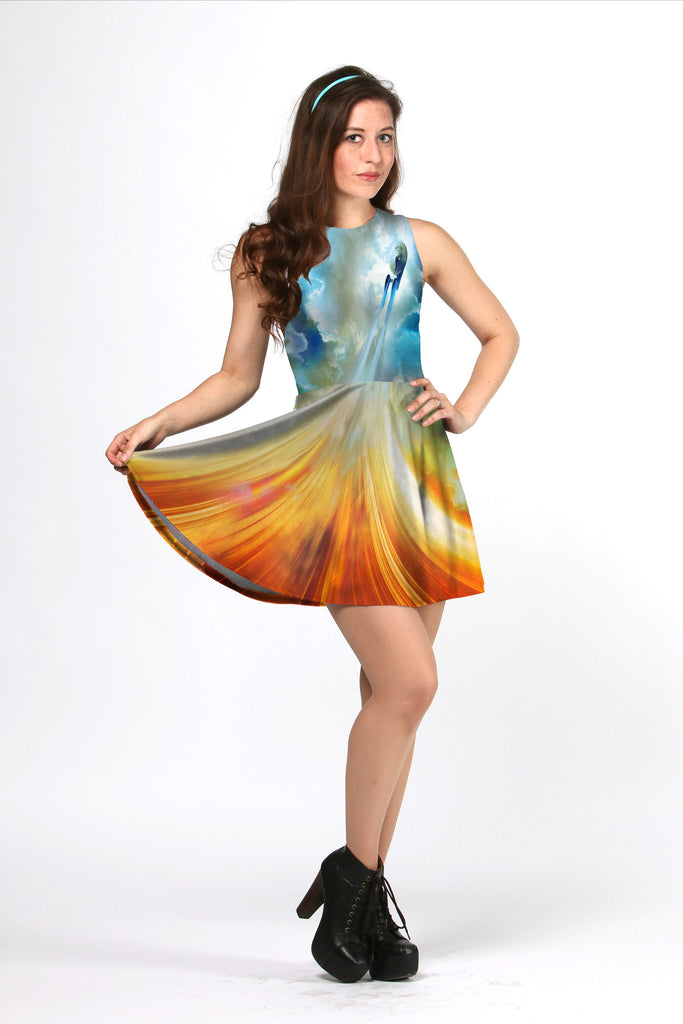 Star Trek™ Beyond A-Line Dress