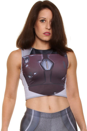 Bounty Crop Top
