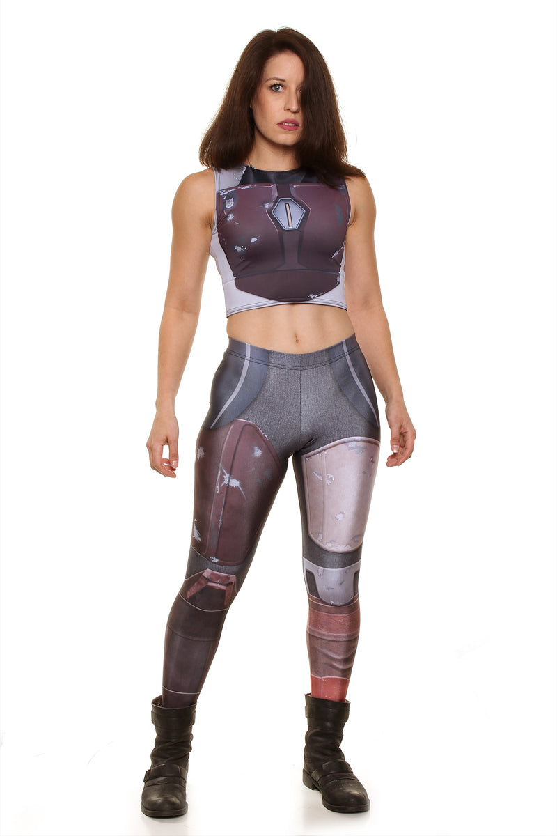 Bounty Leggings