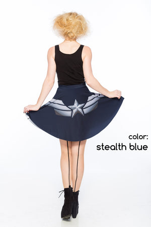 The Patriot Skirt