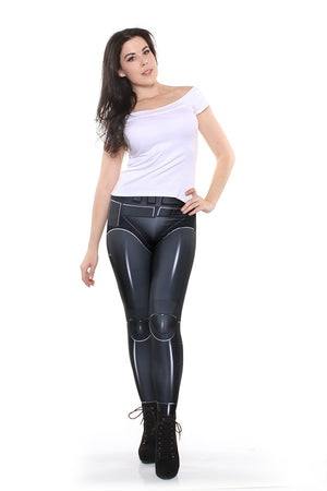 Chaos Shadow Leggings