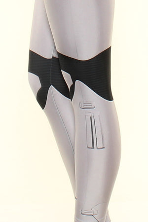 Chaos Light Leggings