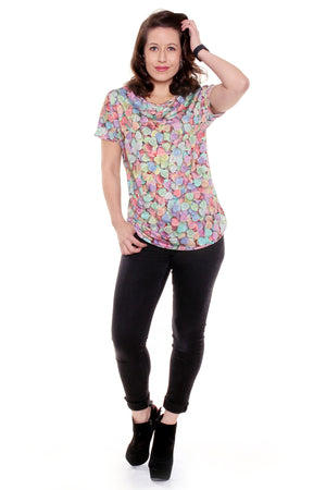Geek Love Loose Fit Tunic