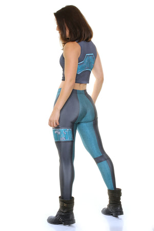 Hunter Leggings
