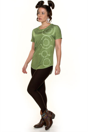 Juno Loose Fit Tunic