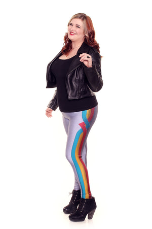 Star Trek™ TNG Wesley Leggings