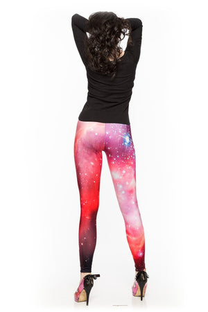 Magellan's Galaxy Leggings