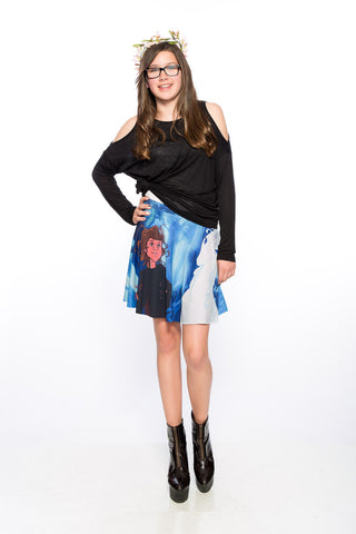 Schmolly Skirt