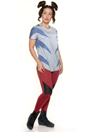 Shoto Loose Fit Tunic