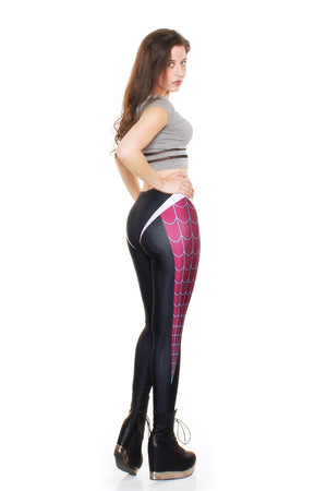 Spectre Leggings - LIMITED