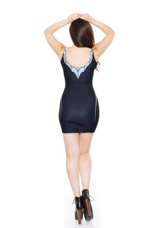 Wraith Dress - LIMITED