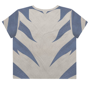 Shoto Loose Crop Top