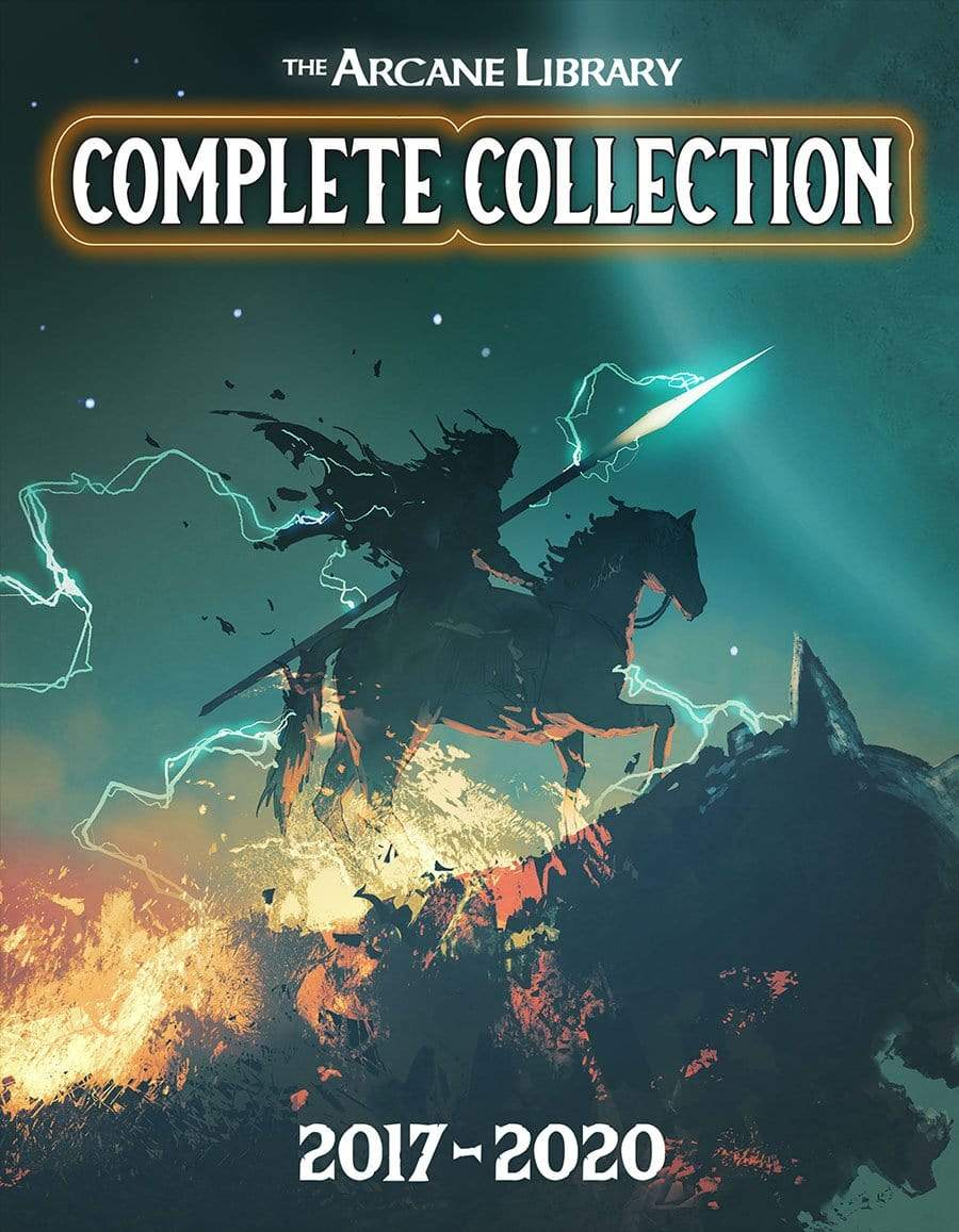 Complete Collection 2017-2020 (5E)