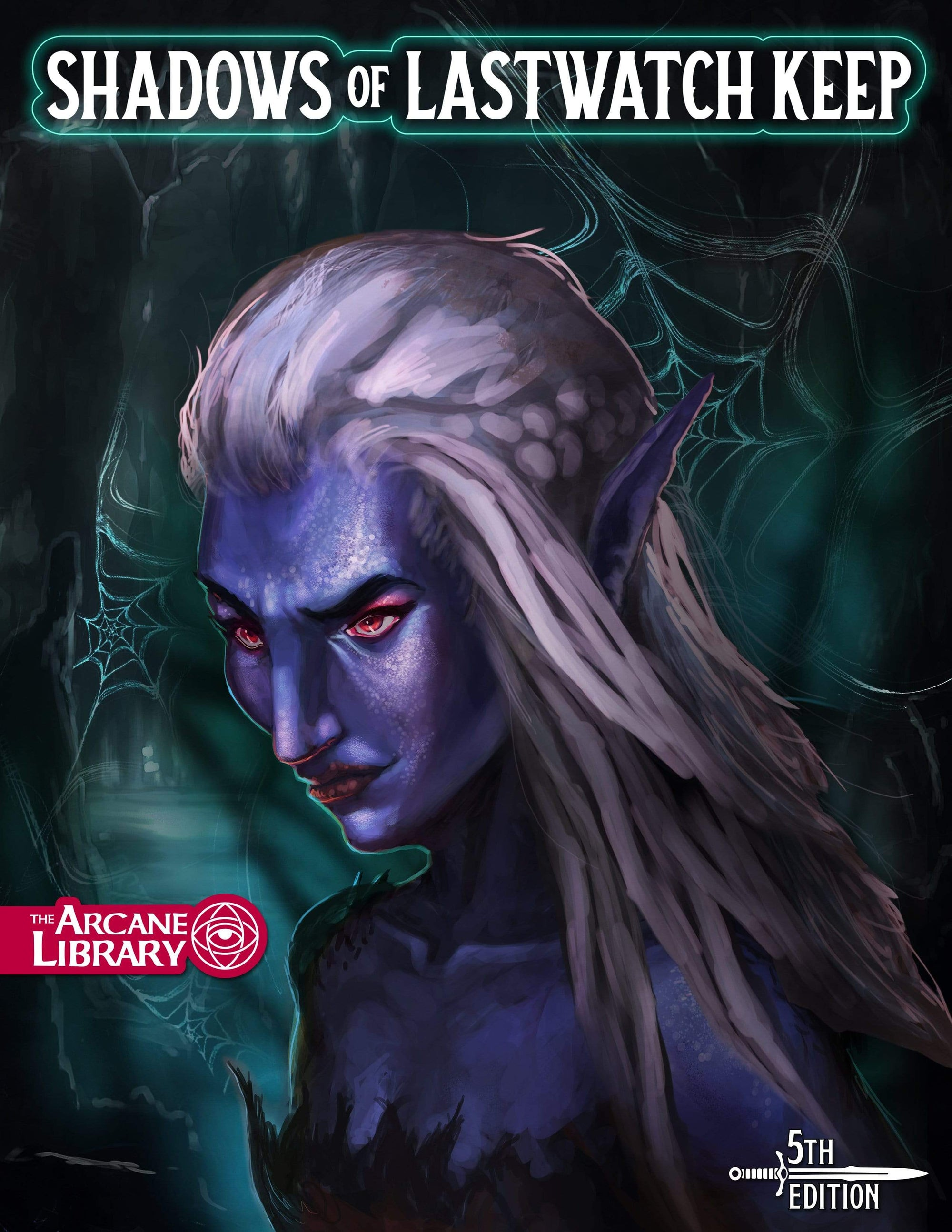 4th level one shot, drow D&D adventure, D&D chimera one shot, best 4th level adventure