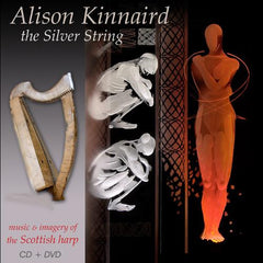 Alison Kinnaird - The Silver String