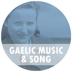 Gaelic Music & Song on Temple Records