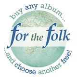 Temple Records Special Offer: For the Folk - buy an album and choose any other album for free