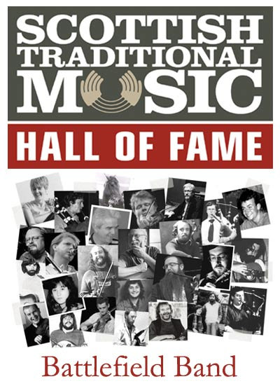 Scottish Traditional Music Hall of Fame