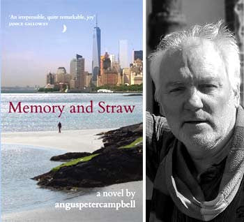 Angus Peter Campbell - Memory and Straw