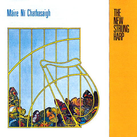 Máire Ní Chathasaigh - The New Strung Harp