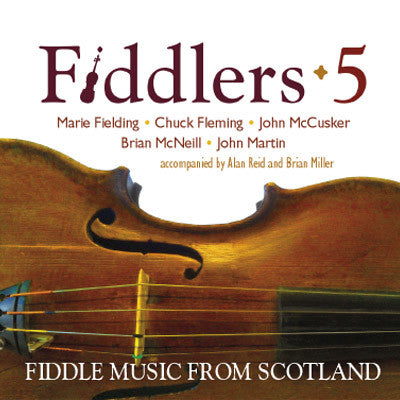 Fiddlers Five - Fiddlers Five